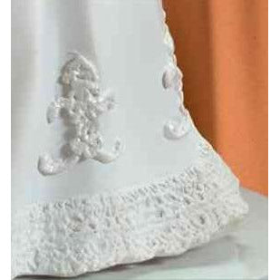 Interracial Interchangable Gay Lesbian Wedding Cake Topper- More Races Available