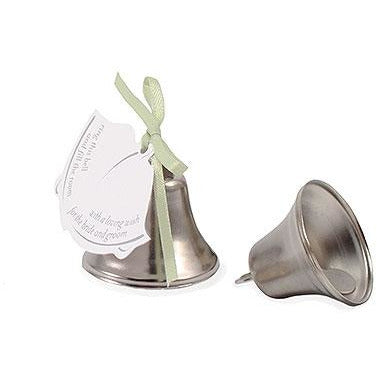 Mini Wedding Bells (Set of 24)