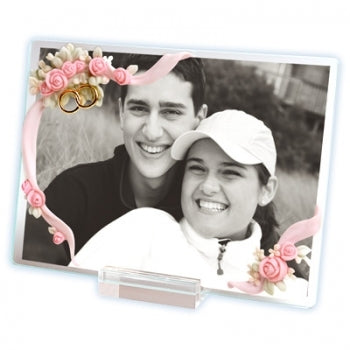 Precious Moments ® Lasting Expressions General Wedding / Anniversary Frame