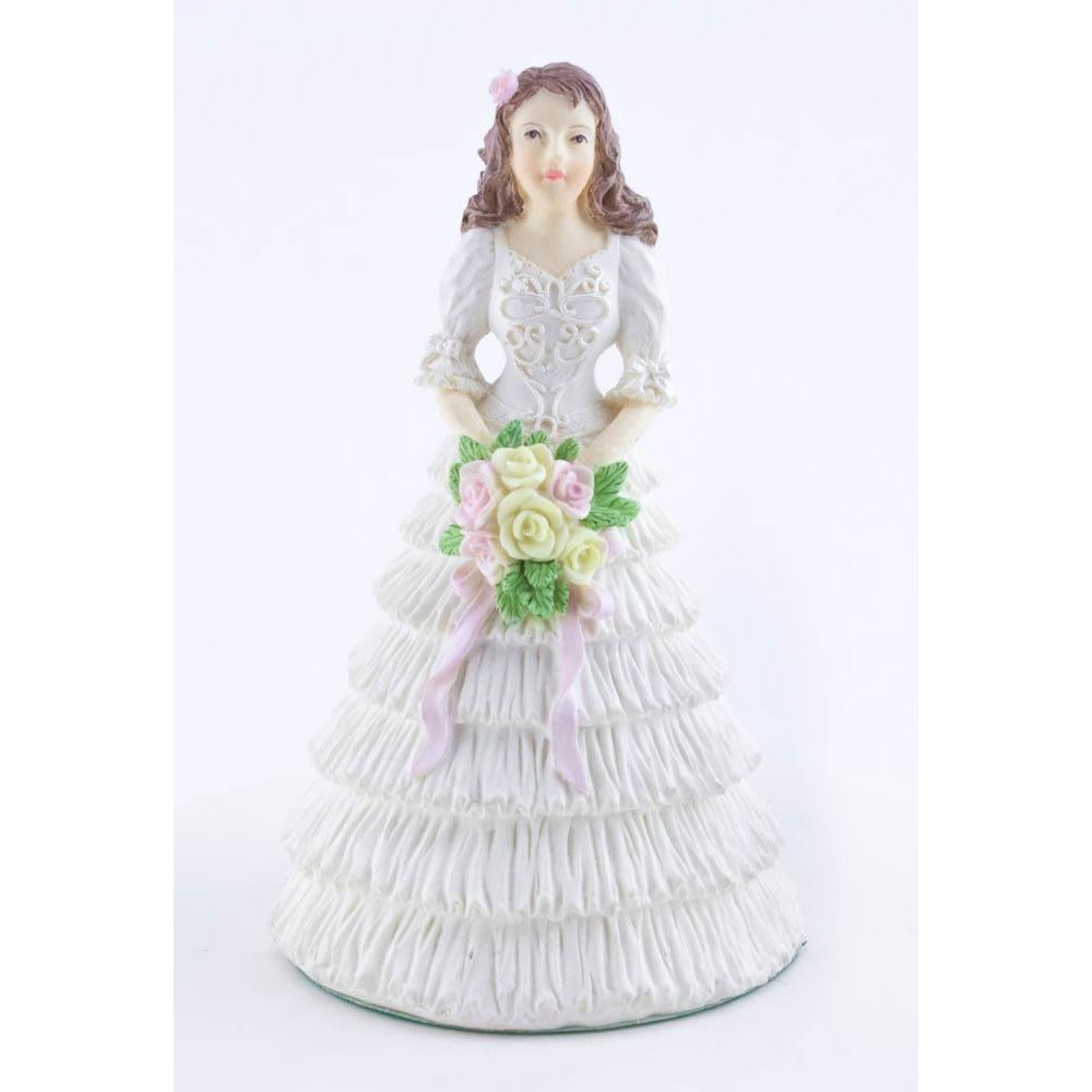 Quinceanera - Sweet Sixteen Figurine