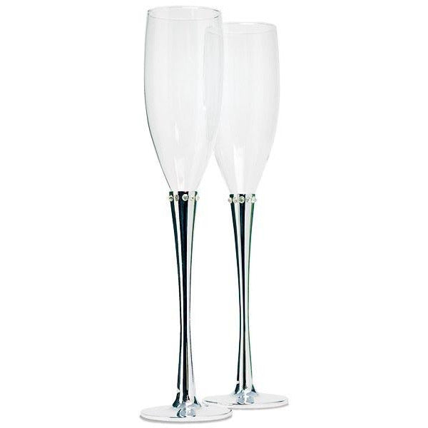 Ring of Crystals Flutes
