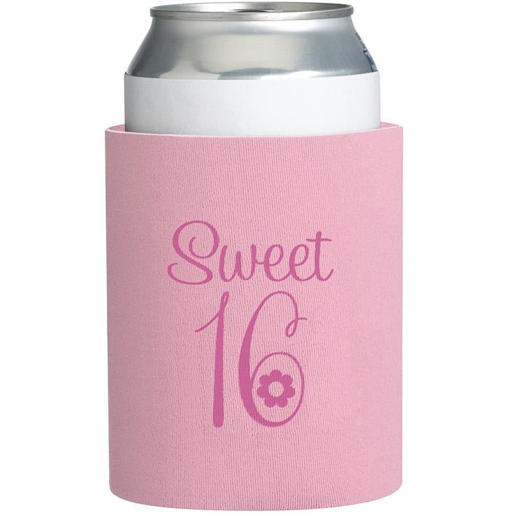 Sweet 16 Cup Cozy