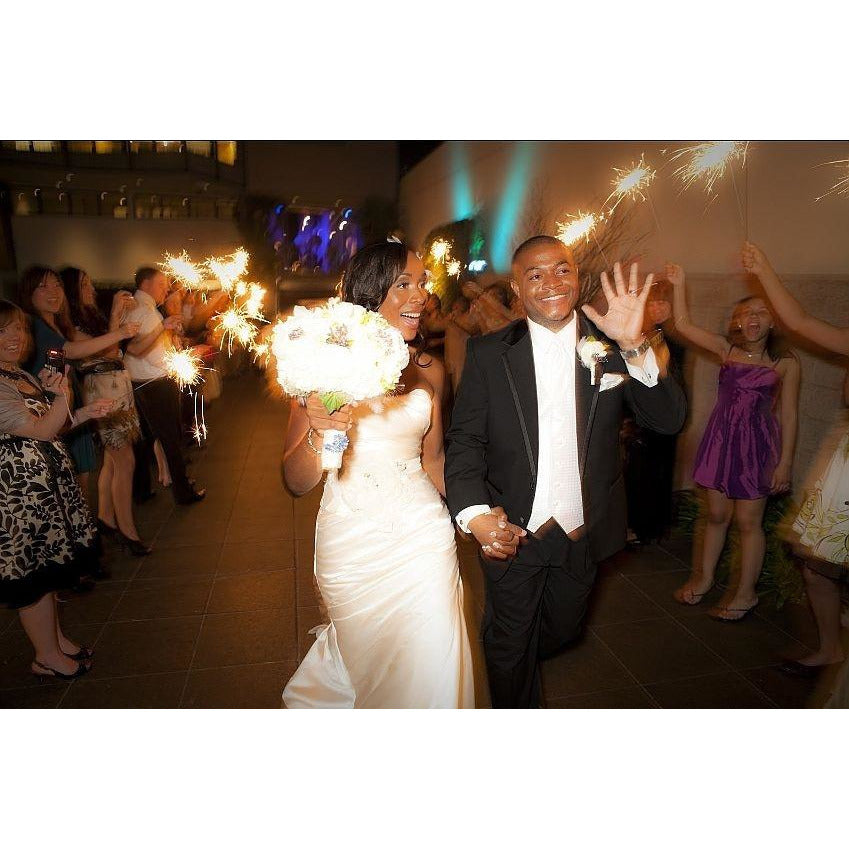 17 Inch Wedding Sparklers