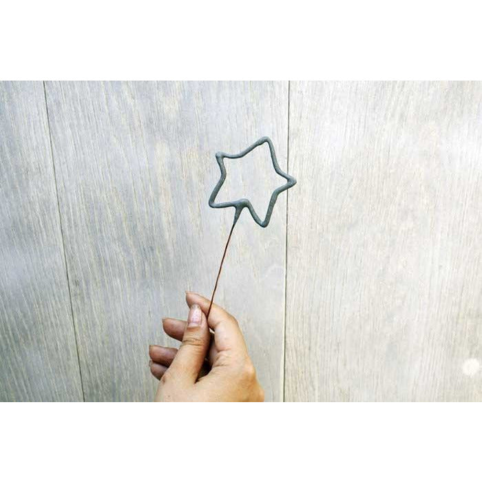 Wedding Star Sparklers