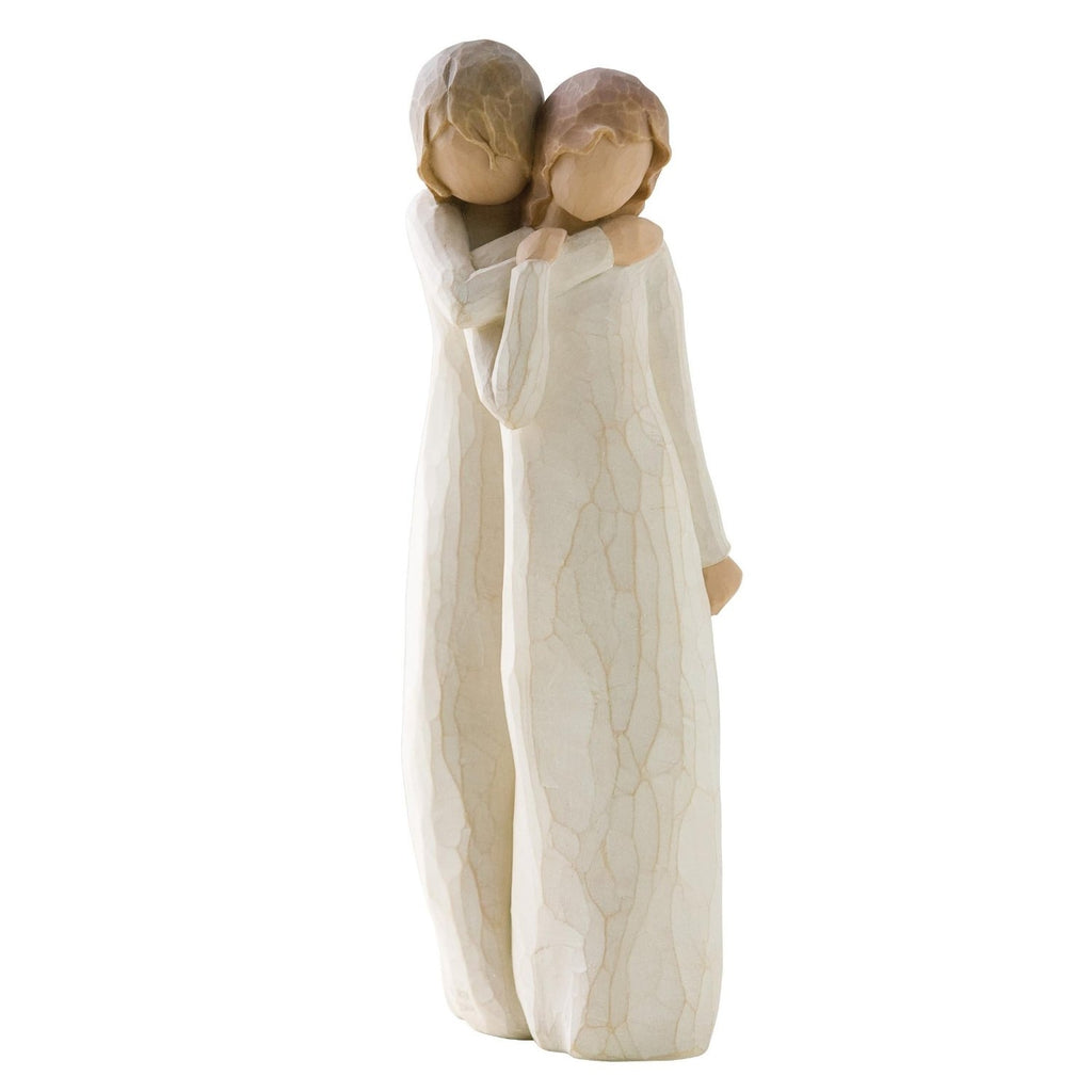 "Willow Tree ® ""Chrysalis"" Gay Lesbian Wedding Cake Topper Figurine"