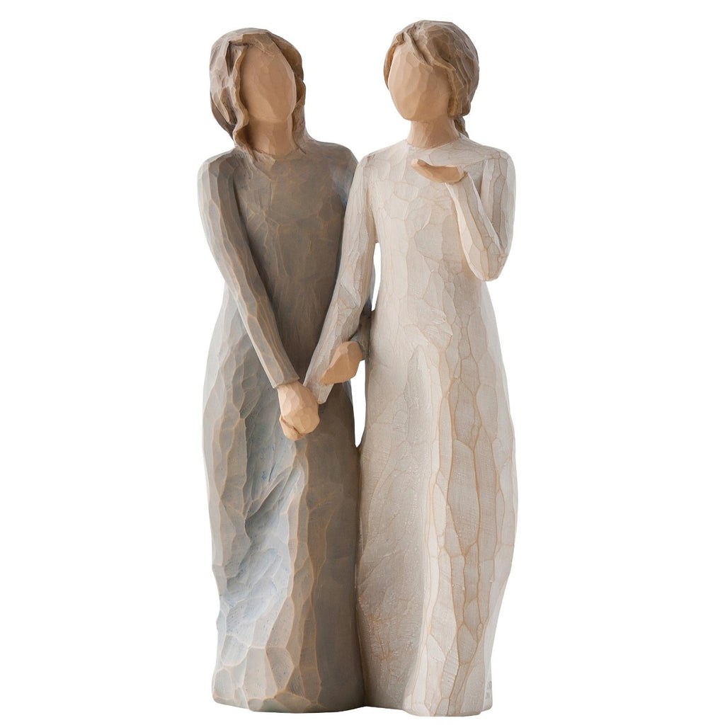 Willow Tree ® Lesbian Gay Wedding Cake Topper Figurine