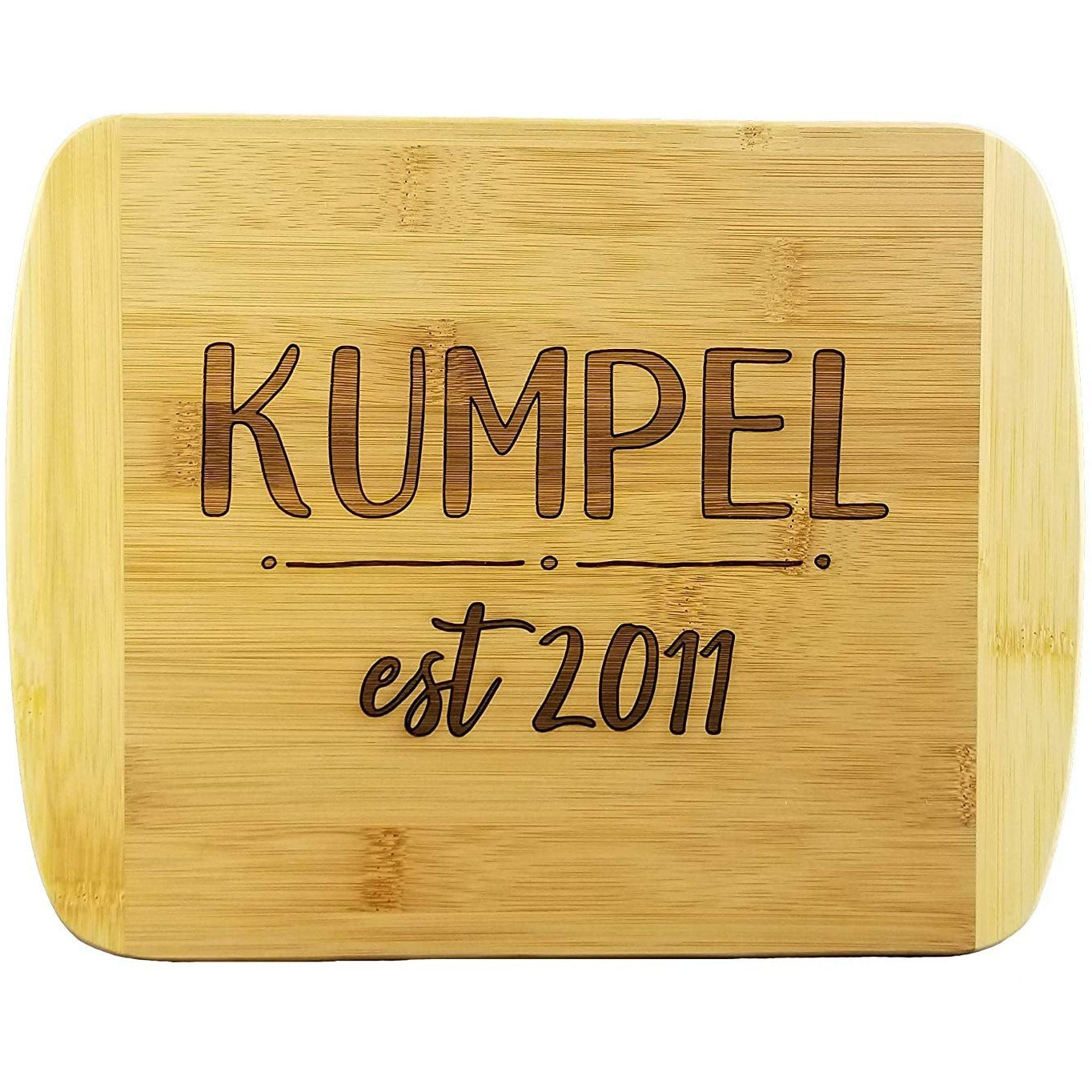 Wedding Collectibles Block Last Name And Wedding Date Wooden Cutting Board Thick Custom Wedding Gift Engraved Serving Tray Meat Vegetables Cheese Personalized Housewarming Gift Shower