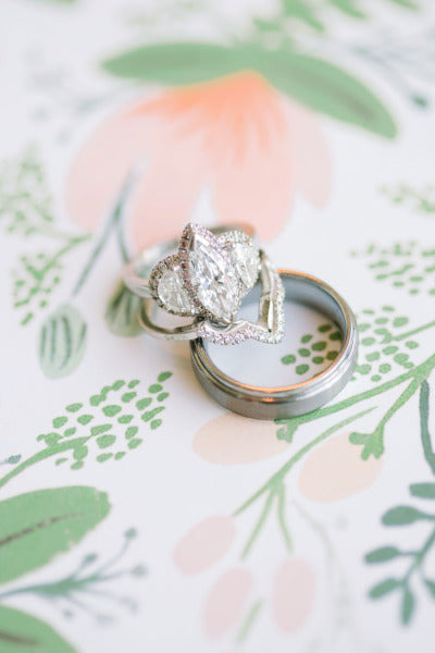 Photography by: This Love of Yours   http://www.stylemepretty.com/2015/05/16/23-vintage-inspired-engagement-rings/