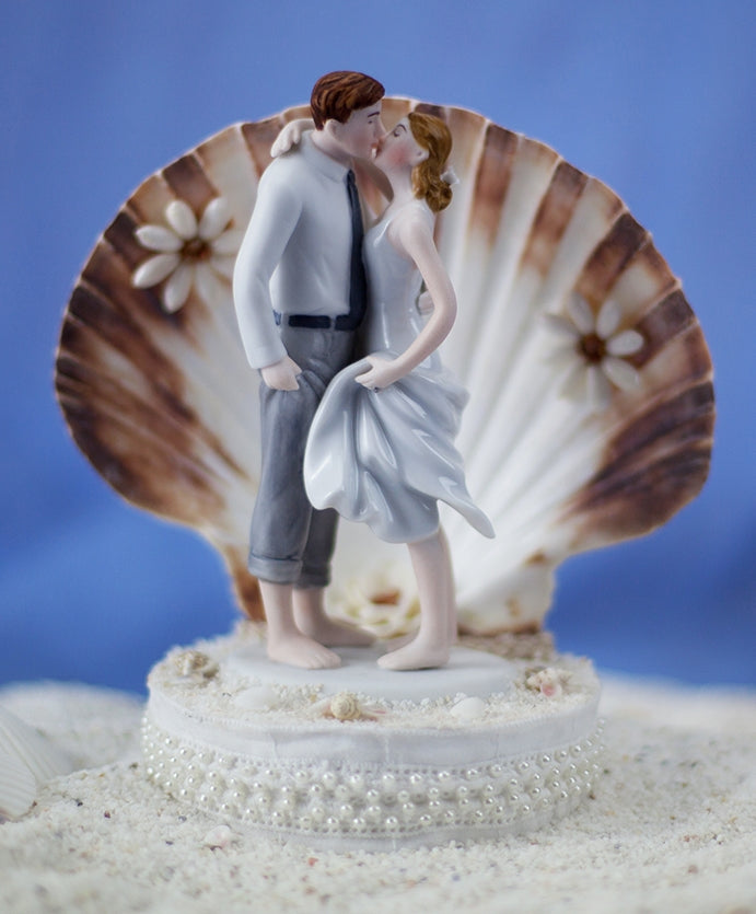 Destination Weddings Wedding Cake Topper