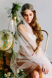 Photographer:  Claire Loves Love http://ruffledblog.com/editorial-boudoir-shoot-with-bohemian-styling/