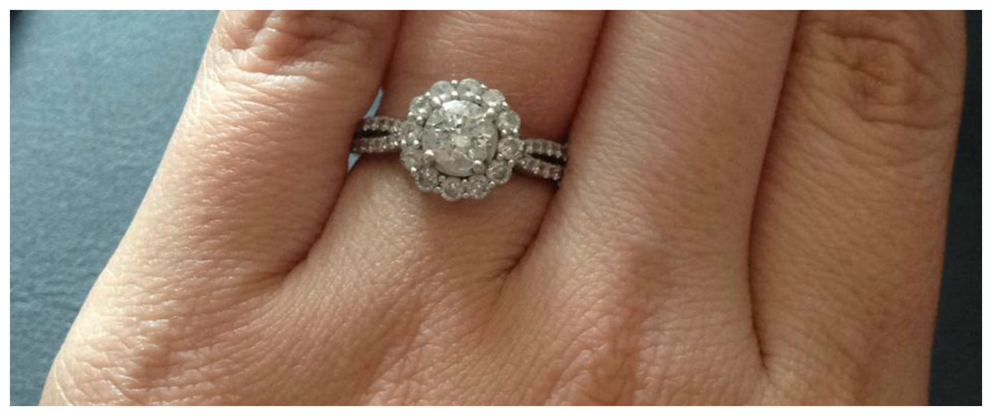 Engagement Ring Price