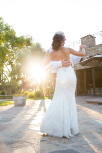 Brooke Hicken Photography: A Real Wedding Feature