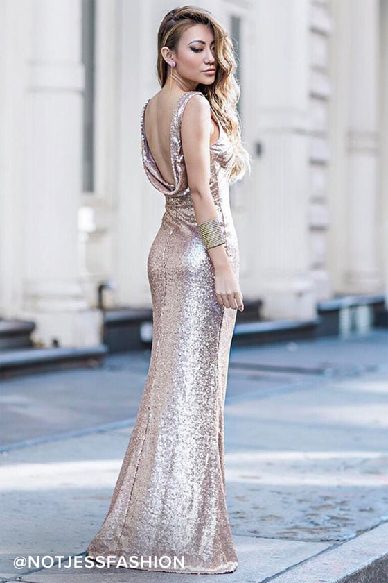 Unique Wedding Dresses for glam wedding