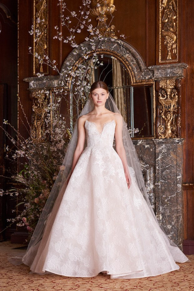 traditional ball gowns