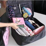 Fashion Luggage Travel Bag Women