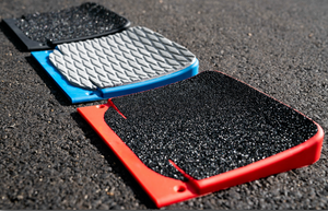 Performance Foot Pads for Onewheel™