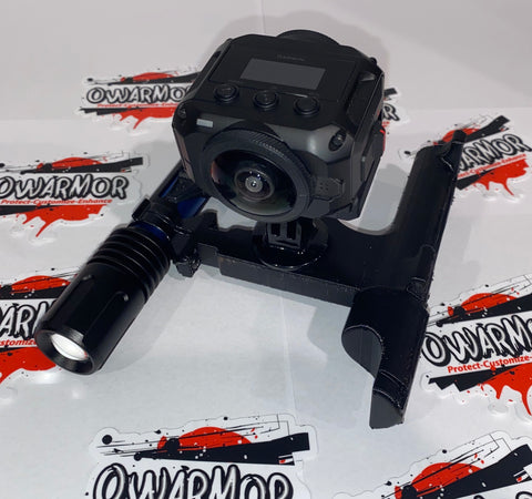 GoPro™ Extender for NightShark Fender
