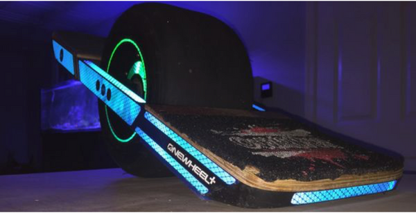 Complete Reflector Kit for Onewheel™ XR/Plus