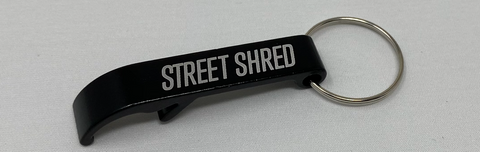 StreetShred Bottle Opener