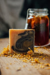 Texas Tea Soap