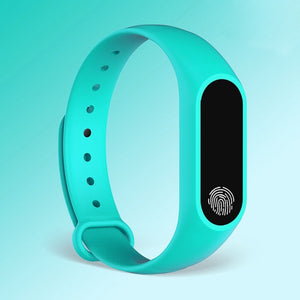 Smart Watch 8PME · Pulsera ejercicio · Fitness