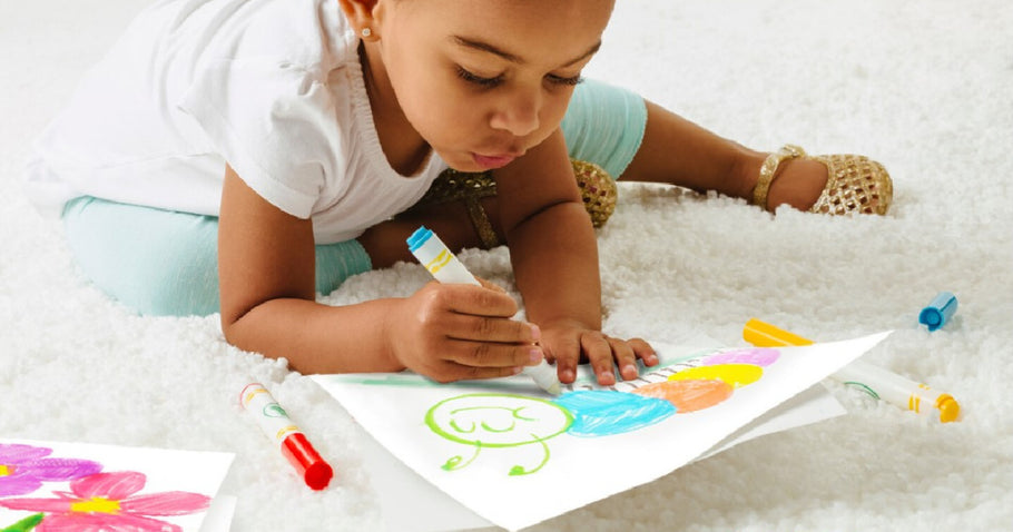 50% Off Crayola, Elmer's, LEGO, & More Craft Kits on Target.com | Black Friday Deal