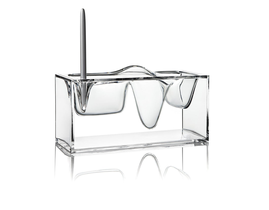 Dreamtools Liquid Design Desk Organizer