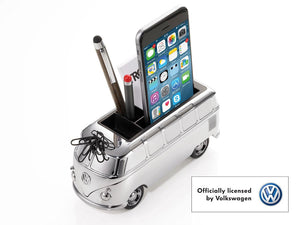 Troika VW Bus Desk Organizer - Officially Licensed VW