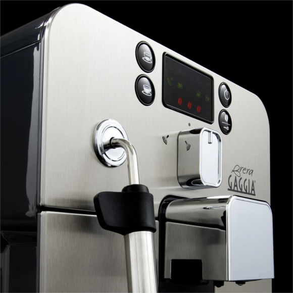 Automatic Coffee Machines