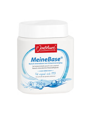 MeineBase badzout 1500 gr. - The Green Happiness