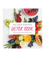 Detox program - The Green Happiness