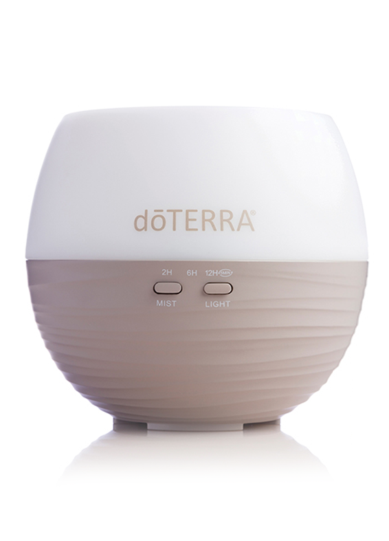 DoTERRA Aromatouch Diffused Kit