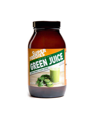 Green Juice - The Green Happiness