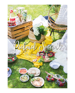Picknick Special - The Green Happiness
