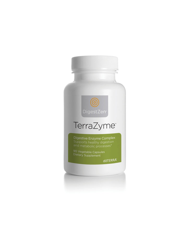 Enzymencomplex TerraZyme - The Green Happiness