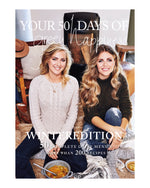Your 50 Days winter edition