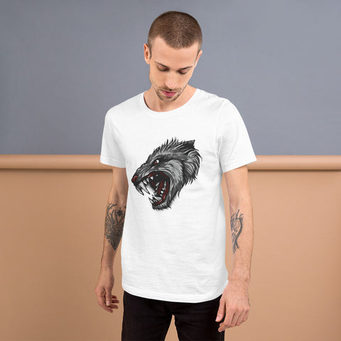Short-Sleeve Unisex T-Shirt #415