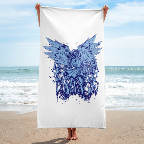Beach Towel #2