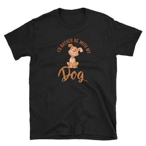 My Dog Short-Sleeve T-Shirt