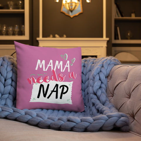 Premium Pillow mom 10