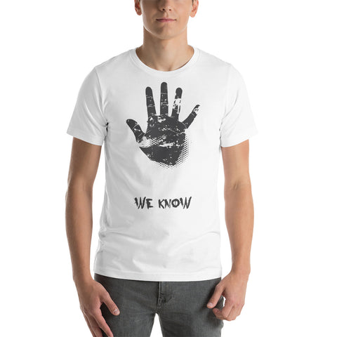 Short-Sleeve Unisex T-Shirt #560