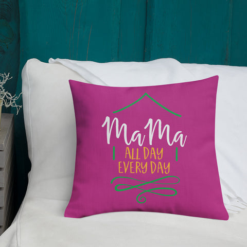 Premium Pillow mom 7