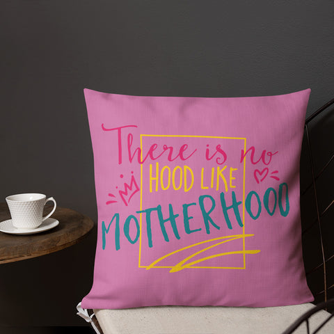 Premium Pillow mom 3