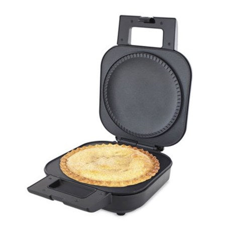Aldi Family Large Pie Maker Instruction Manual