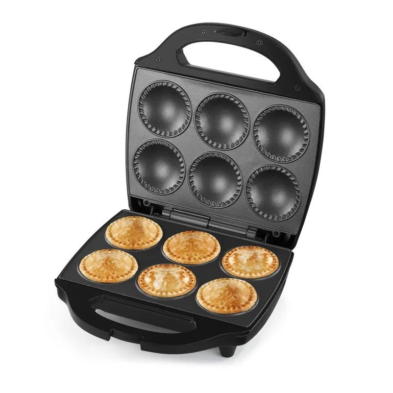 Kogan 6 Mini Pie Maker Instruction Manual