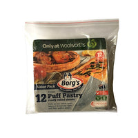 Zip Lock Freezer Bag - 330mm