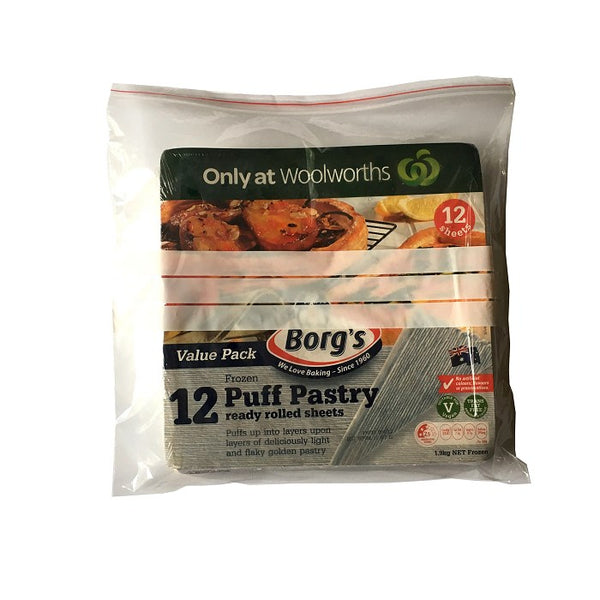 Write On Zip Lock Freezer Bag - 330mm