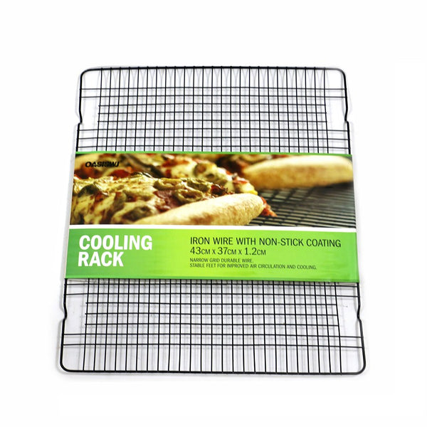 Wire Cake Cooling Rack - 430x370mm