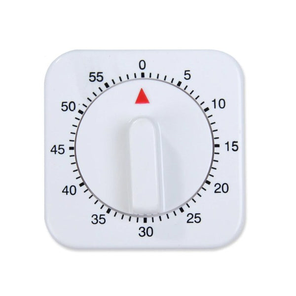 60 Minute Mechanical Kitchen Timer