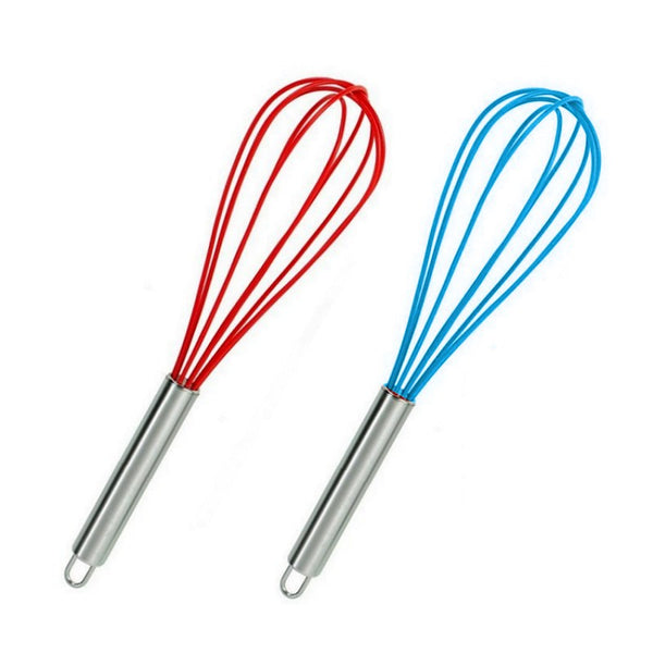 Silicone Whisk - Large 30cm